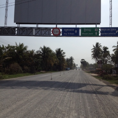 Droga krajowa