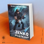 Graj w lektury: Janko muzykan