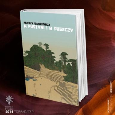 Graj w lektury: W Pustyni i w puszczy